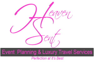 Heaven Sent Event Planning