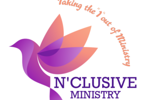 NCLUSIVE MINISTRY